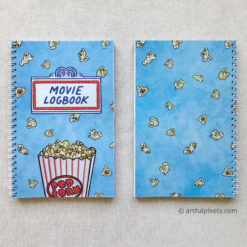 Movie Review Journal